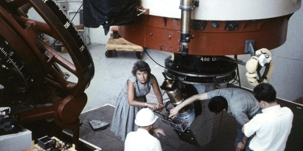 How Vera Rubin Confirmed Dark Matter is Real