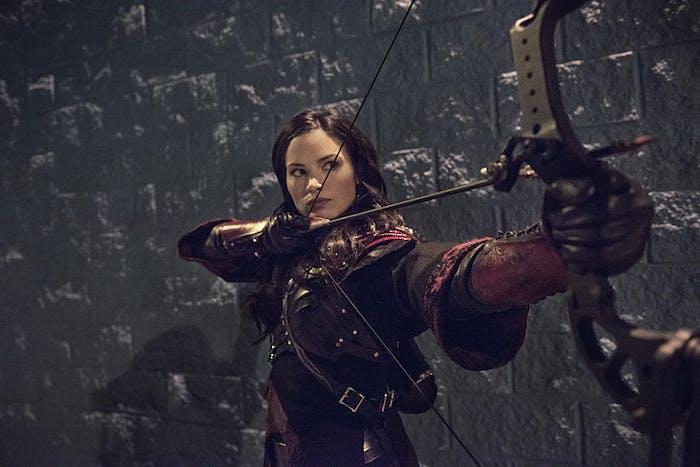Nyssa Arrow