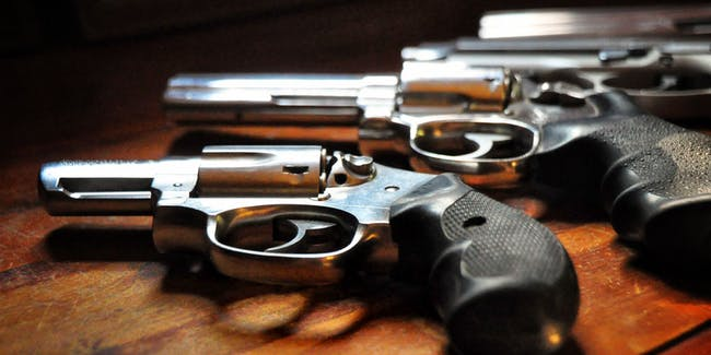Gun Play, Arkansas