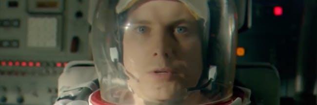 Tesla SpaceX Falcon Heavy ad
