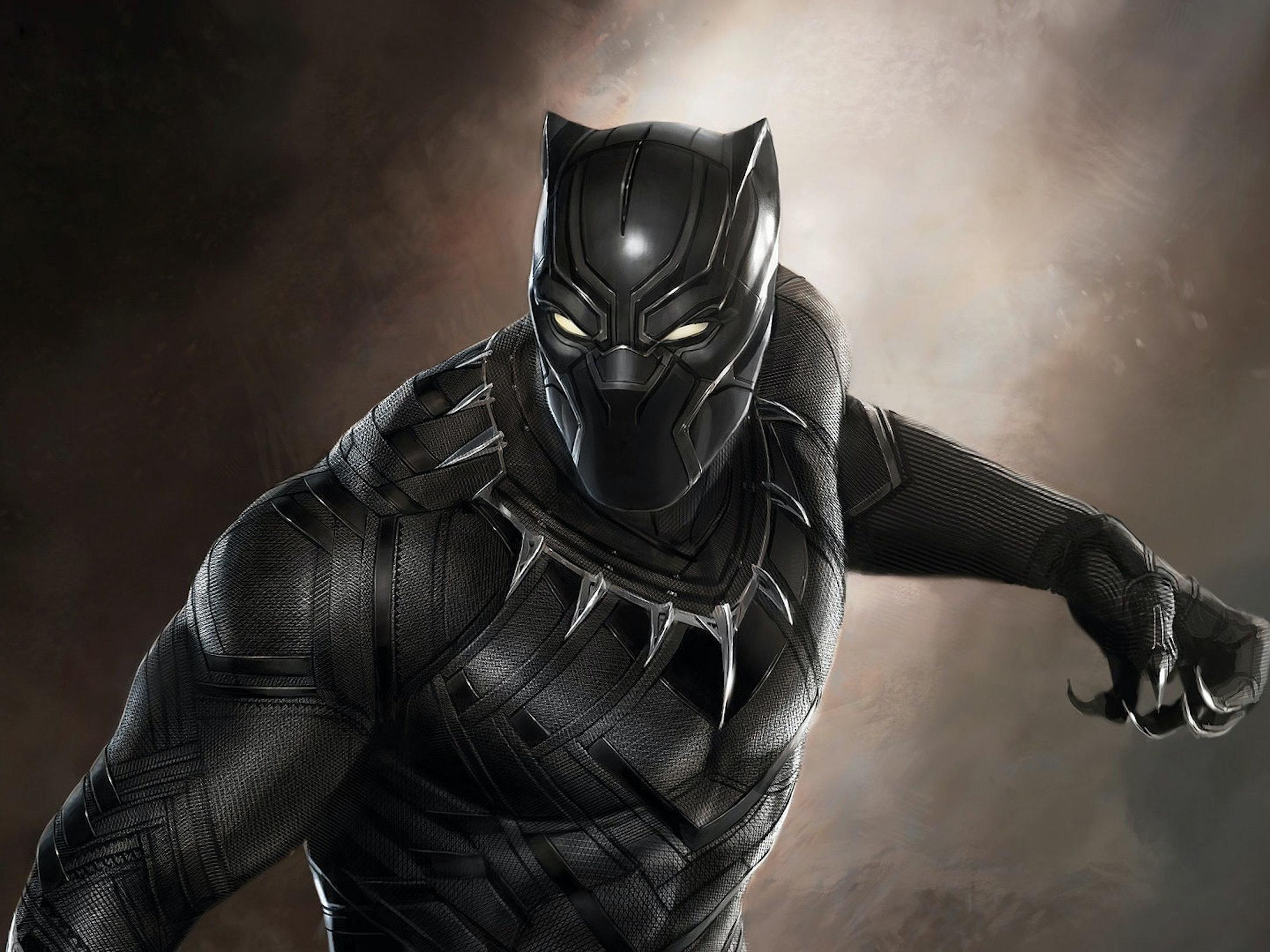 Speculating Ta-Nehisi Coates' Run on 'Black Panther'