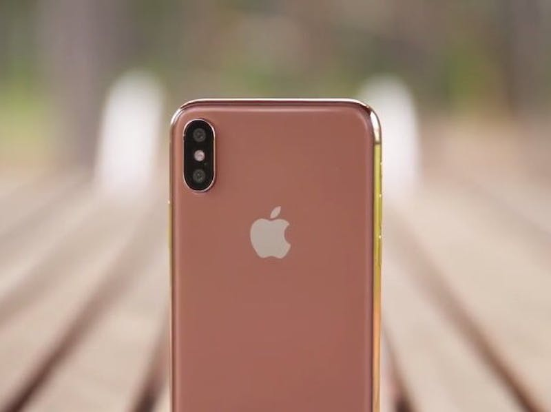Iphone Xs Will A Gold Option Or A Big Display Be Worth It Reddit