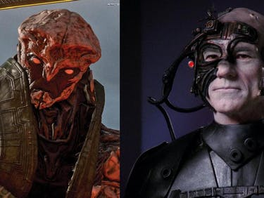 New 'Mass Effect' Villains Are Like the Borg from 'Star Trek'