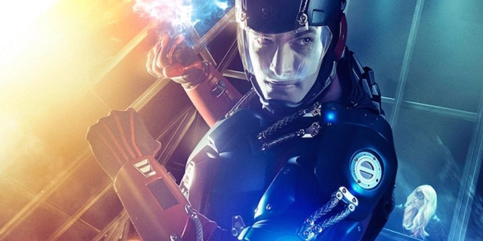 Who Is the Arrowverse's Favorite 'Legends of Tomorrow' Hero?