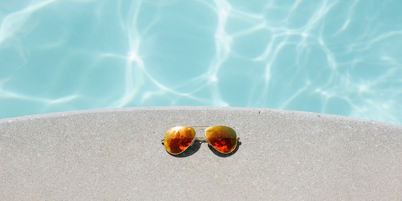 Summer's here and you need the right sunglasses for the season!