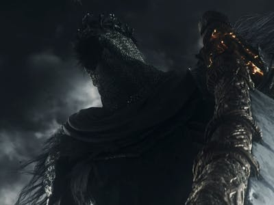 How the Epic 'Dark Souls 3' Soundtrack Makes Boss Fights Into Holy Wars