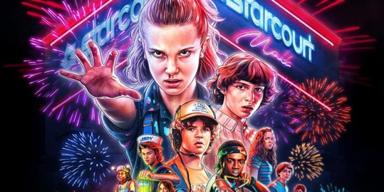 "Who is ""the American"" in 'Stranger Things'  Season 3's post-credits scene?"