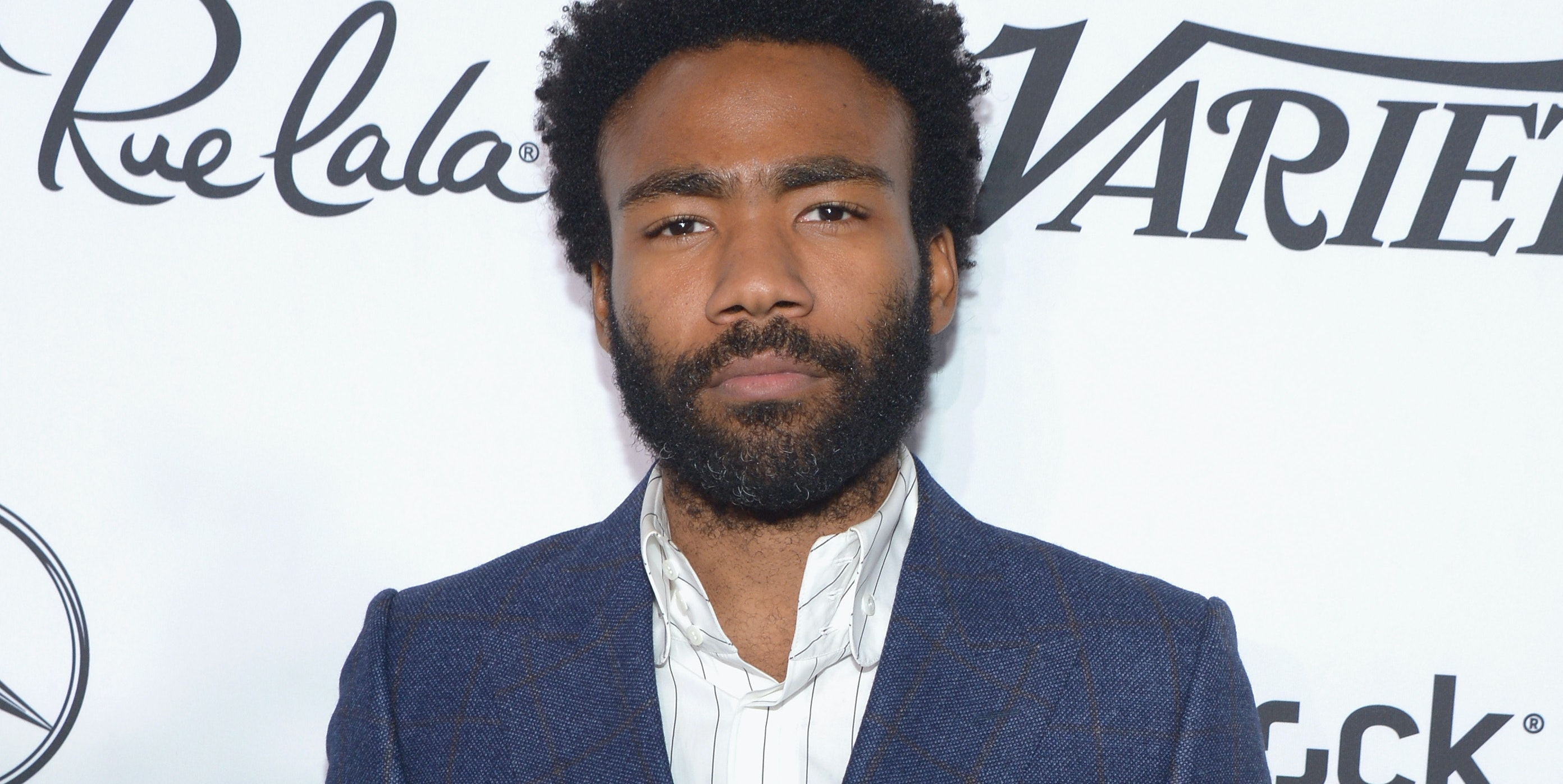 WEST HOLLYWOOD, CA - SEPTEMBER 16:  Actor Donald Glover attends Variety and Women in Film's Pre-Emmy Celebration at Gracias Madre on September 16, 2016 in West Hollywood, California.  (Photo by Matt Winkelmeyer/Getty Images)