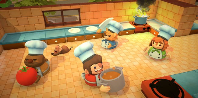 The 10 Best Video Games for Couples