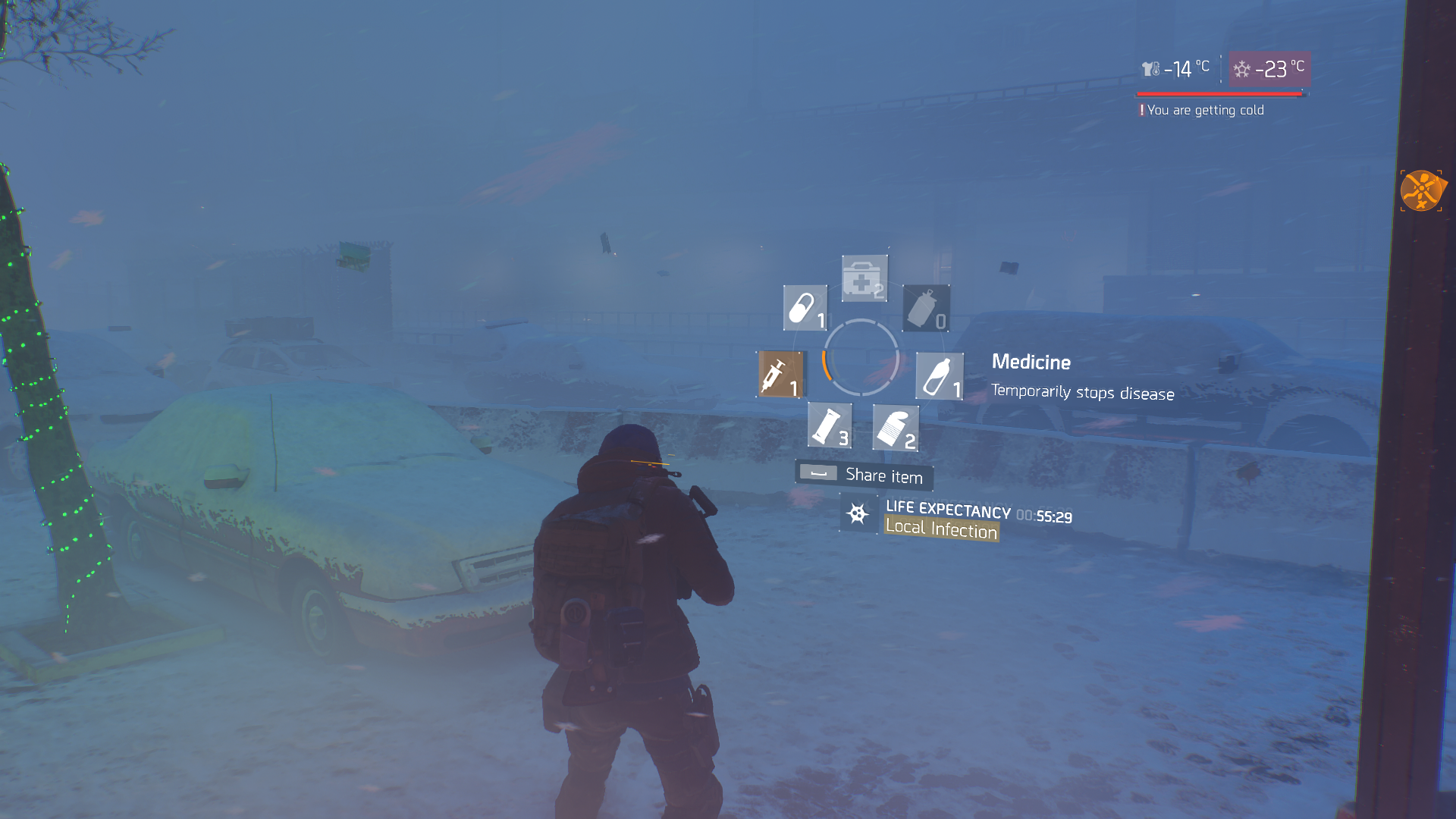 How to Not Die in 'The Division' Survival Mode | Inverse