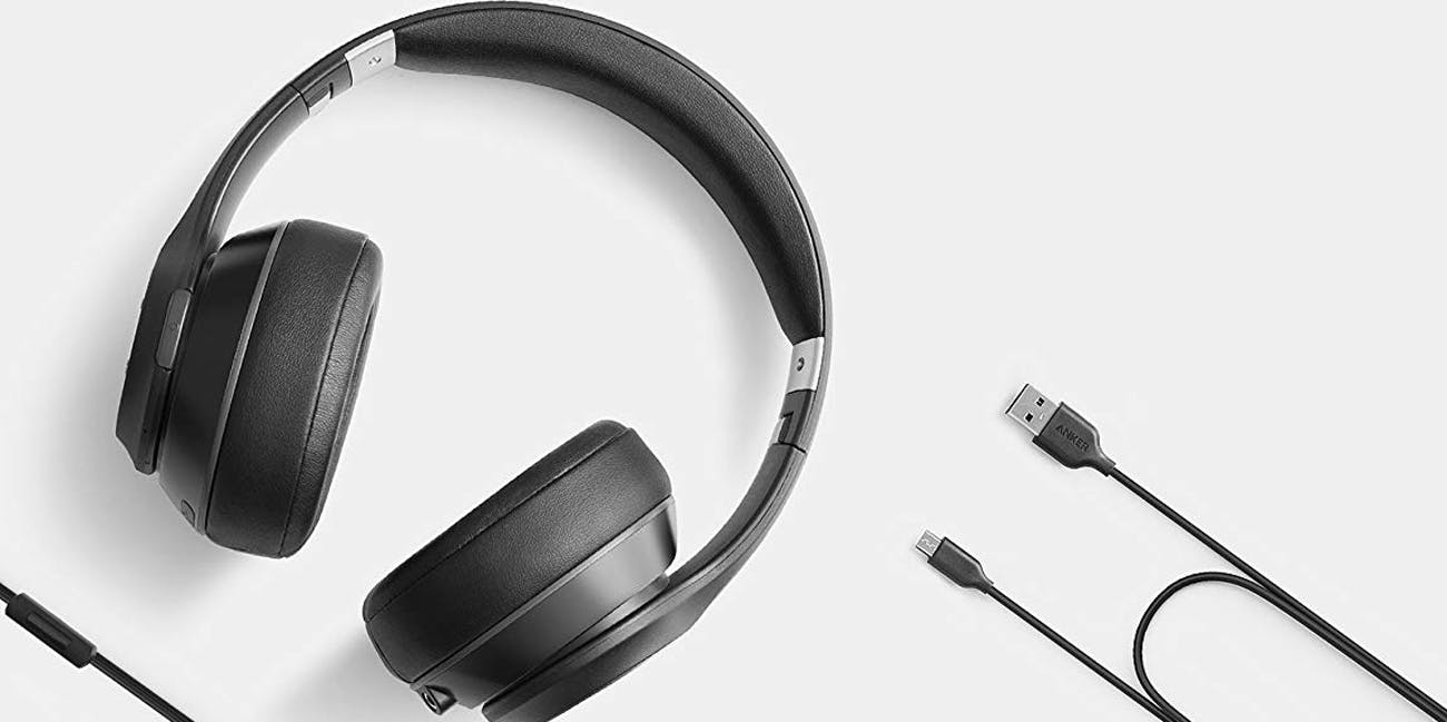 Anker SoundCore  Wireless Headphones