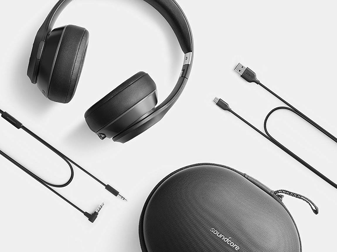 Don't Pay a Fortune for Headphones. Try These 4 Cheap Options.