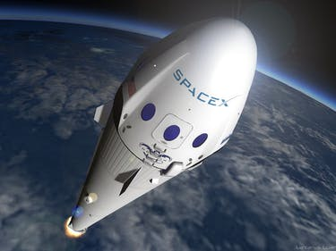SpaceX Set to Send the Same Rocket to Space Twice in Five Months