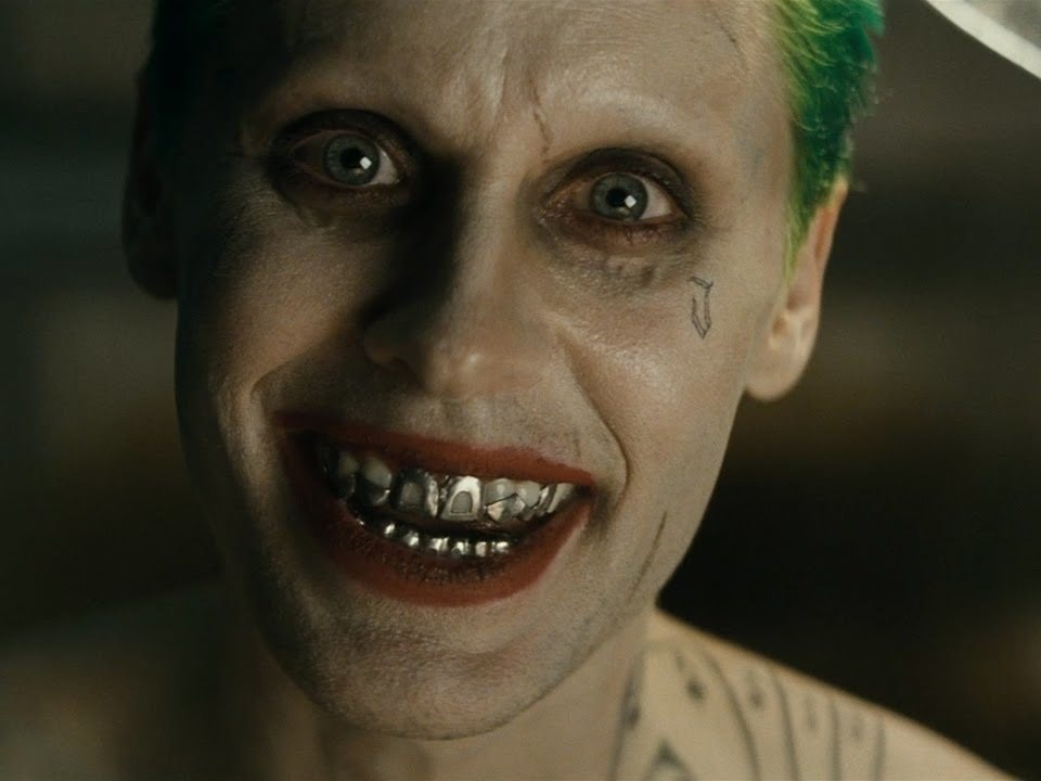 This 'Suicide Squad' Trailer Looks Promising as Hell