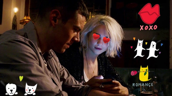 flirting games romance 2 movie online: