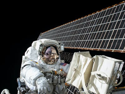 The 10 Worst Astronauts of All Time