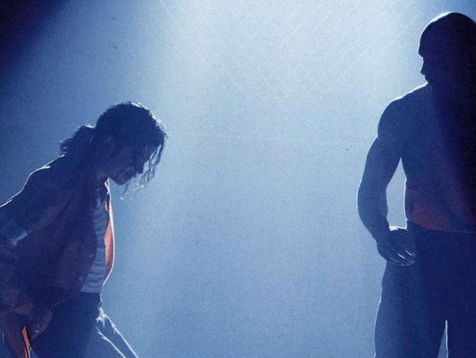 Michael Jackson's 'Jam' Is a Secret 'Space Jam' Prequel