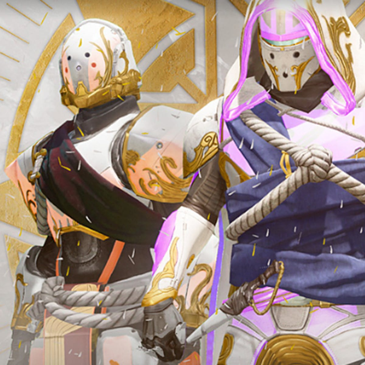 Destiny 2': How to Get Solar, Arc, and Void Elemental Orbs