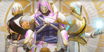Destiny 2 elemental orbs solar arc void how to get solstice of heroes