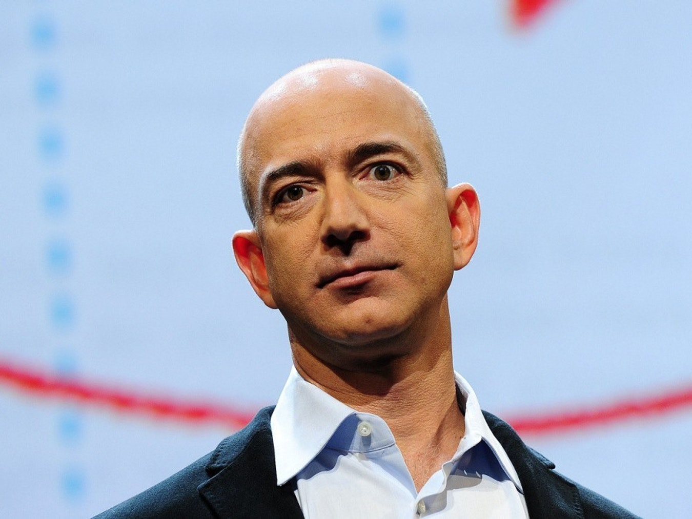 How to Watch Jeff Bezos' Transformers Conference Today