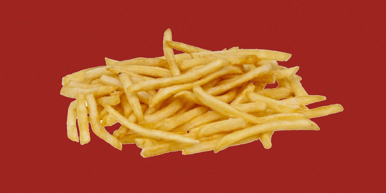 fries, nutrition, junk food, diet