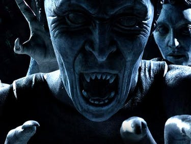 Just Try Not Blinking in this Weeping Angels 'Doctor Who' Game