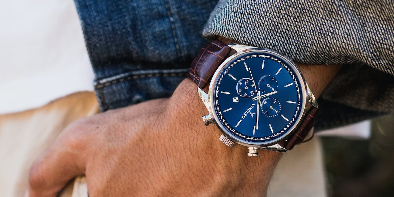 vincero watches, men's watches, affordable watches