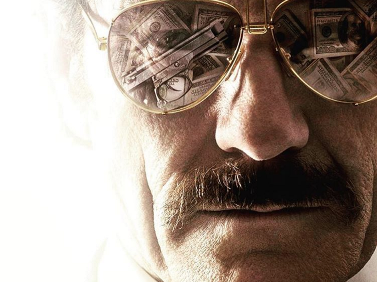 How 'The Infiltrator' Score Avoided '80s Crime Clichés