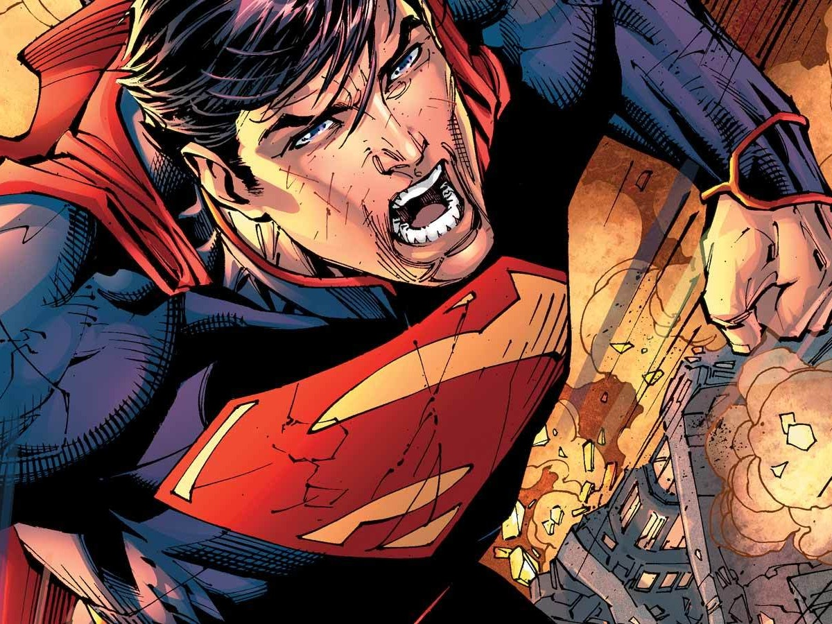 Syfy's 'Krypton' Could Make Superman Relevant