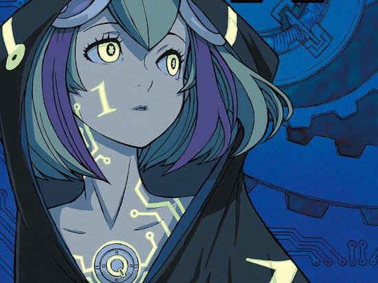 10 New English Language Manga You Must Read This Summer