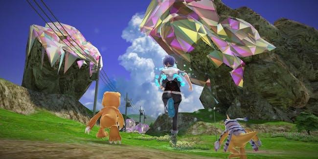 'Digimon World: Next Order'