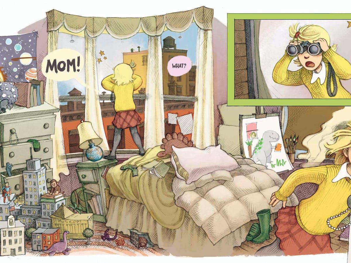 Bolivar Boom Studios Comic