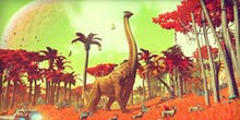 'No Man's Sky' Release Date: June 2016