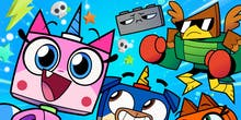 Unikitty From 'The Lego Movie' is Getting a Cartoon Network Show