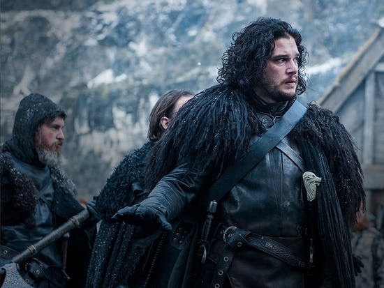 'Game of Thrones' Wins a Ratings Battle, But the War Rages On
