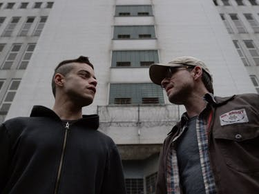 'Mr. Robot' is Becoming a Superhero Nightmare
