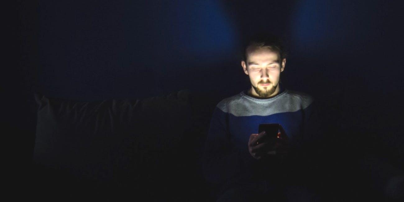 social media night twitter