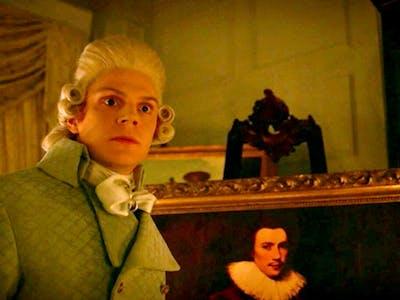 'American Horror Story' Renewed Through 2019, Will Never Die