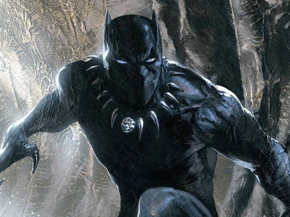 Here's How Multiple 'Black Panther' Appearances Could Work