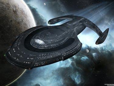 How Star Trek's Warp Speed Works
