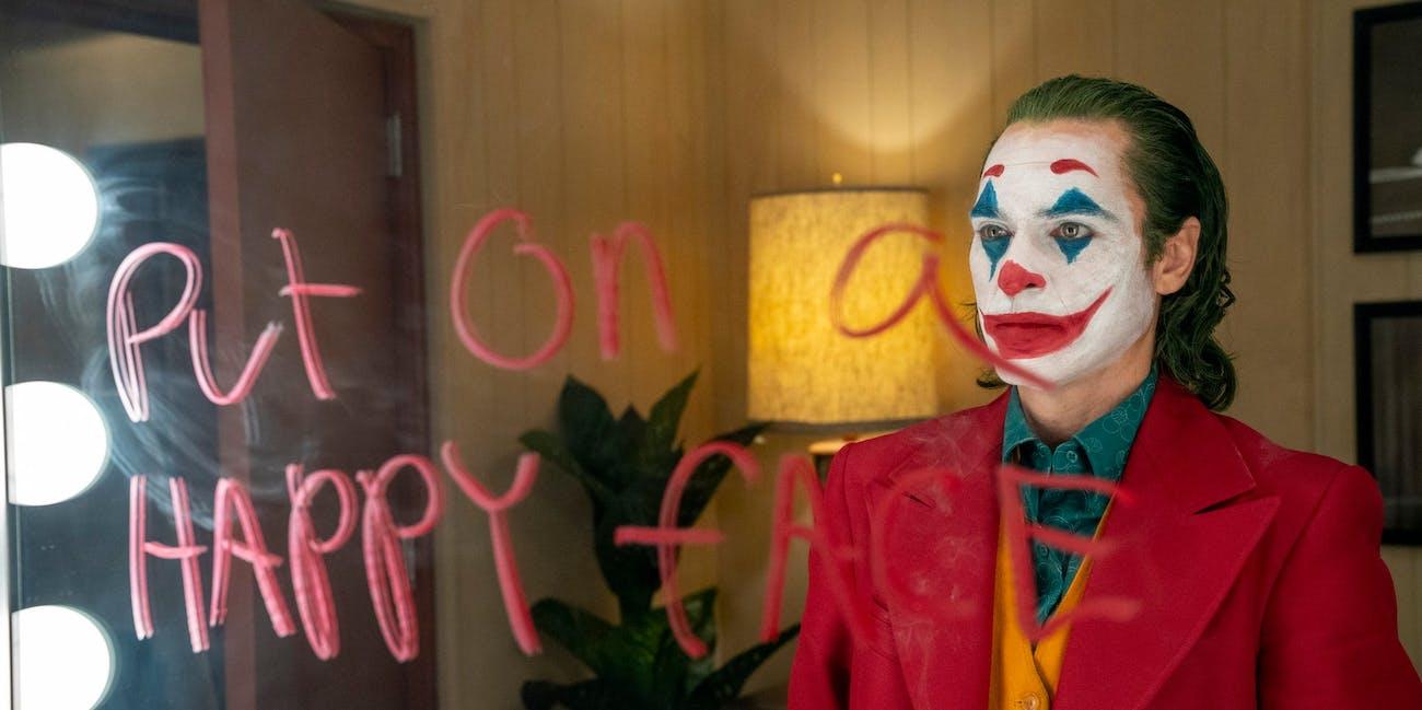 joker oscar nominations 2020