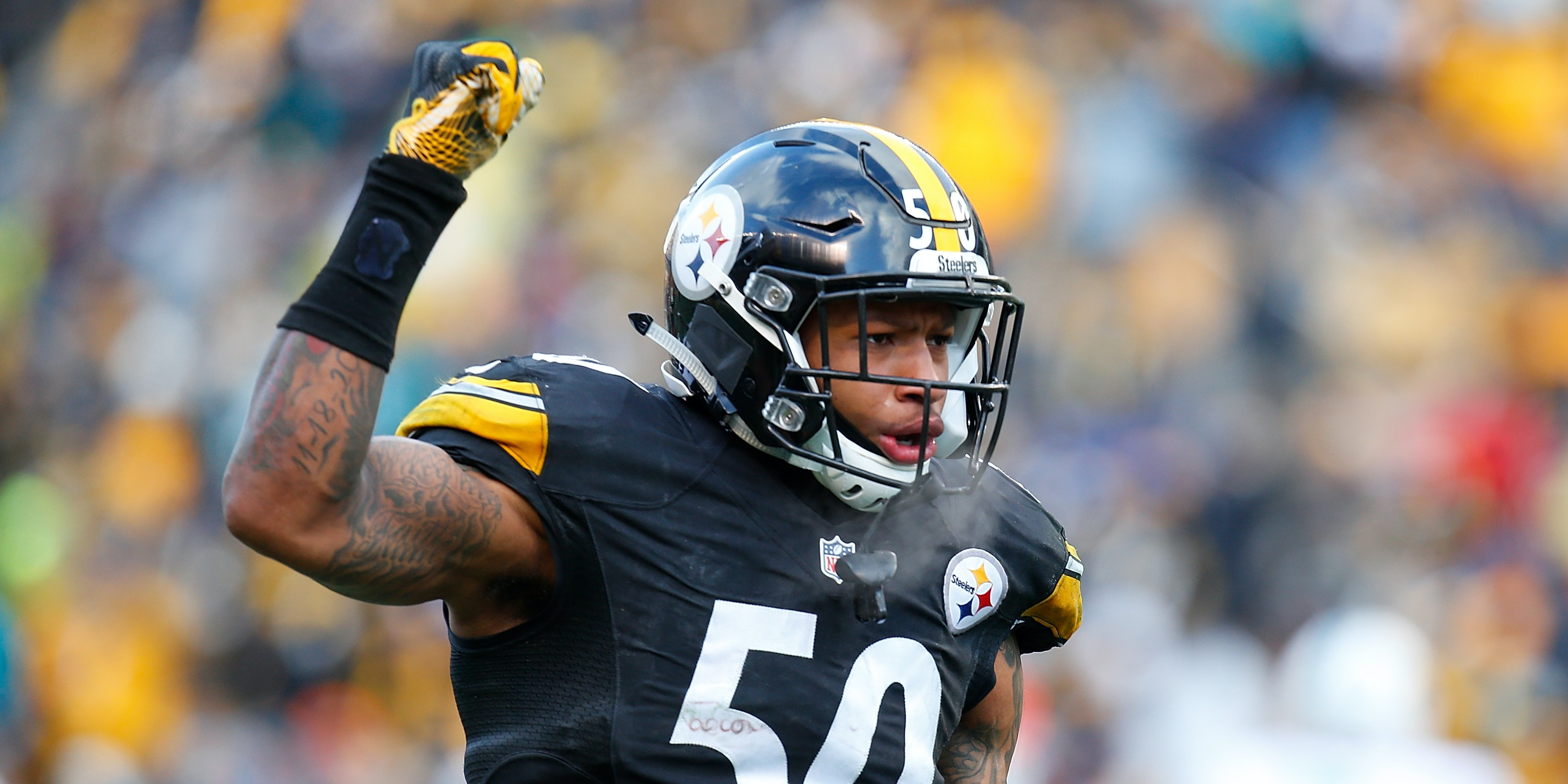 Ryan Shazier Spinal Contusion >> Spinal Contusion, Psychological Recovery, and Ryan Shazier's Future | Inverse
