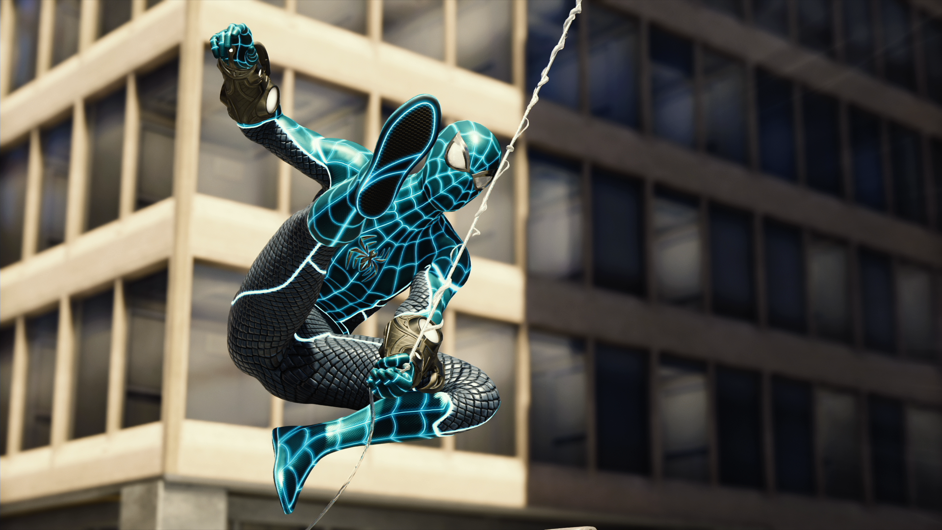 Spider-Man' PS4 Best Suit Powers: Focus on Getting These 6