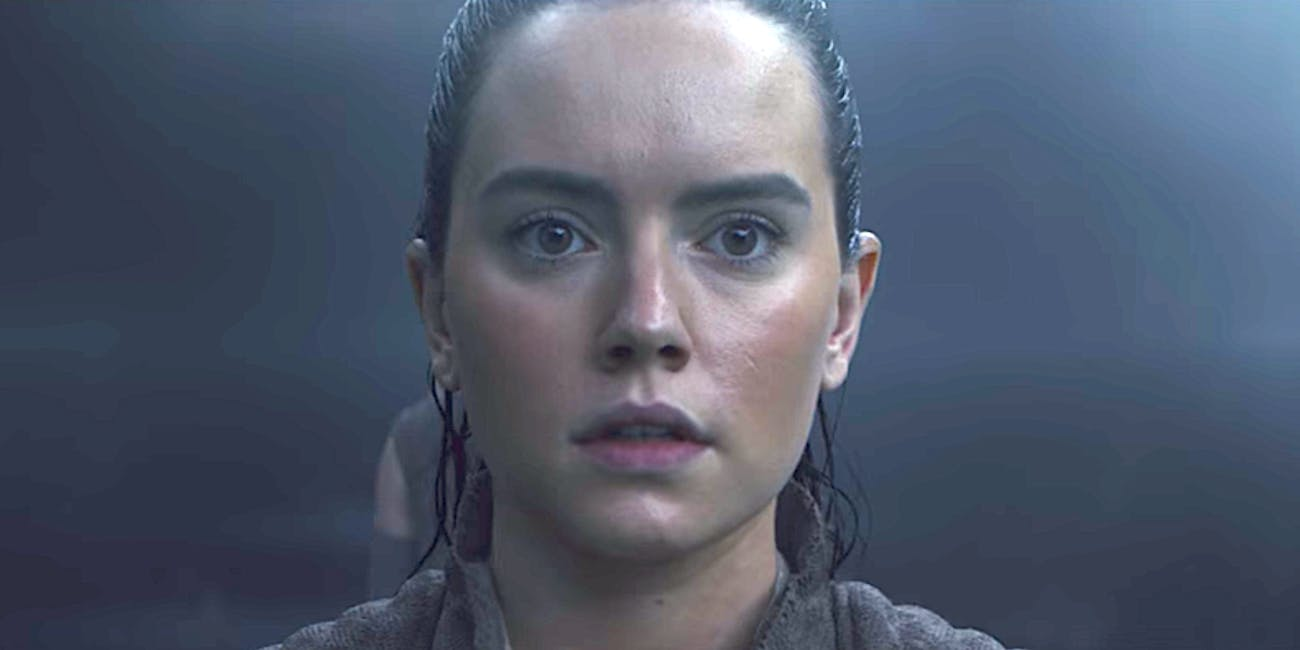 star wars rise of skywalker spoilers theory rey
