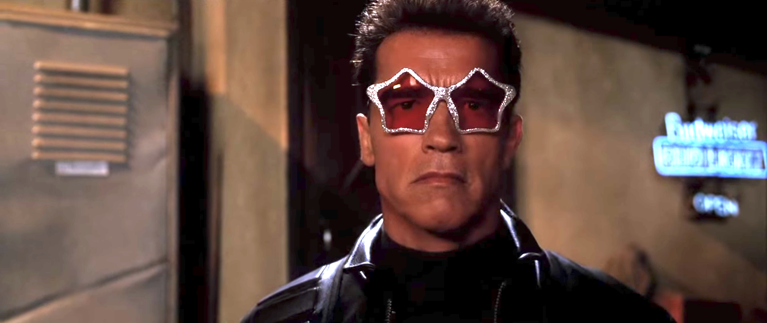 terminator' reboot might have found its star | inverse
