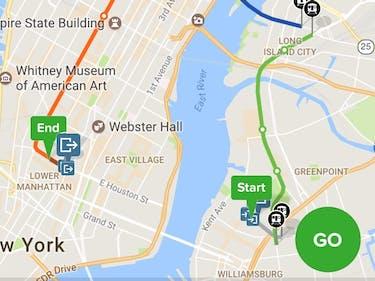 The 3 Best Transportation Apps -- That Aren't Google Maps