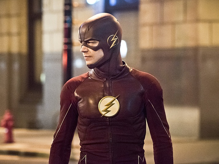 Before You Watch 'The Flash' Season 3, Get Familiar with 'Flashpoint' and 'Rebirth'