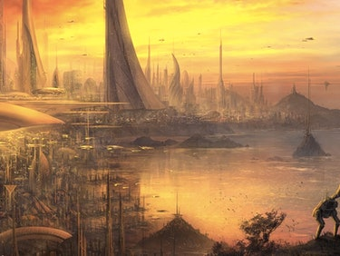 Han Solo's Home Planet of Corellia Is Probably the Canary Islands