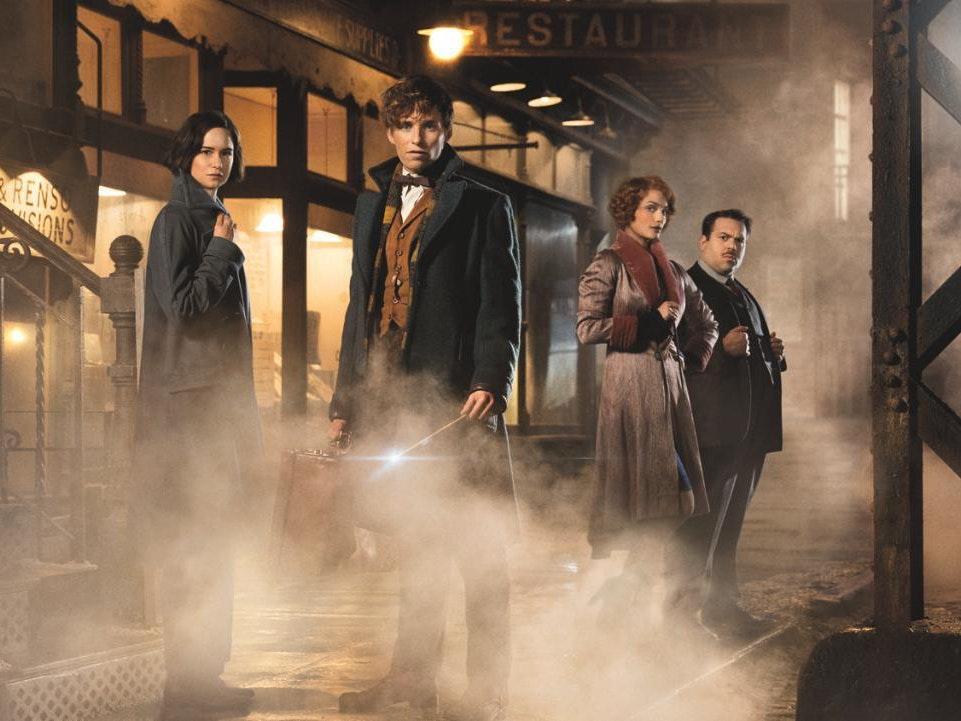 Pottermore Got Hacked for 'Fantastic Beasts' Secrets