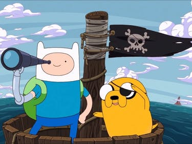 We Know What Happened to All the Humans on 'Adventure Time'